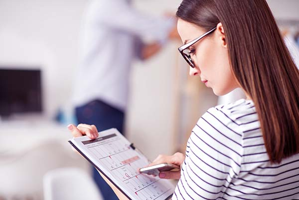 Plan for Holiday Rush