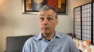 FeedBlitz CEO Phil Hollows